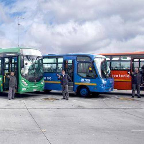 Oportunidad de empleo para más de 500 Conductores en SITP Bogotá